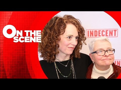 INDECENT on Broadway: New Paula Vogel Play About GOD OF VENGEANCE