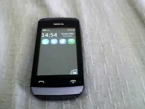 Whatsapp no nokia asha 305
