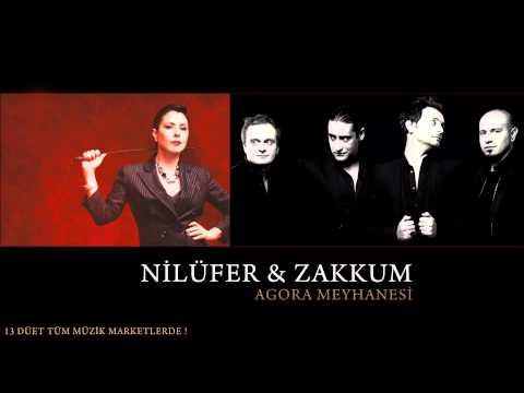 NİLÜFER & ZAKKUM // Agora Meyhanesi (2013)