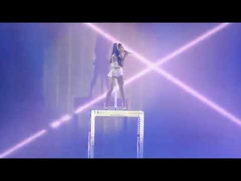 Love Me Harder - Ariana Grande LIVE Honeymoon Tour MSG NY 3/21/15