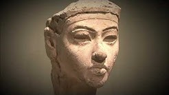 The mysteries of the Nefertiti bust