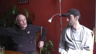Entrevista a Raúl Zibechi (El Salmón y DesAlambrando- Red Autogestiva)