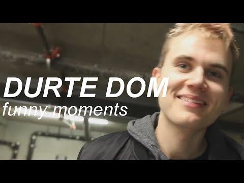 Dom Zeglaitis - funny moments