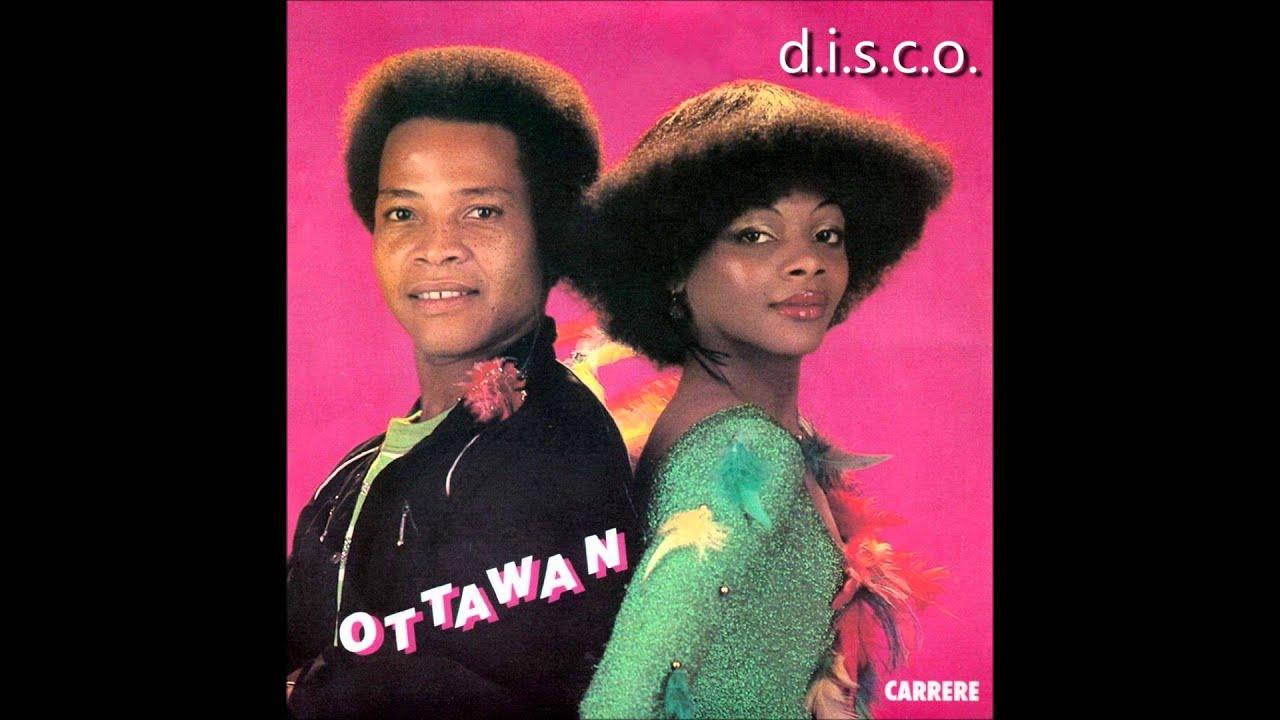 OTTAWAN - D.I.S.C.O. (1980) - YouTube