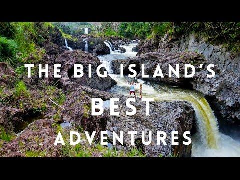 Hilo, Hawaii: The Big Island's Best Budget Adventures