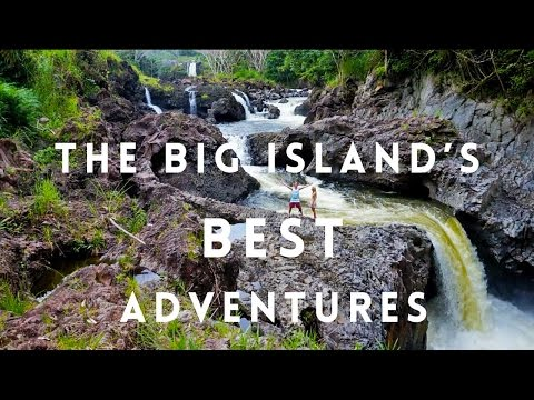 Hilo, Hawaii: The Big Island