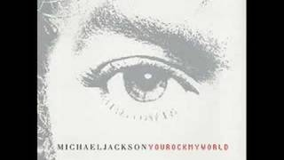 Michael Jackson - You Rock My World Berna Jam Salsa Remix