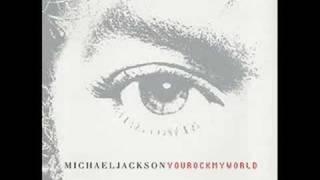 Michael Jackson - You Rock My World Berna Jam Salsa Remix