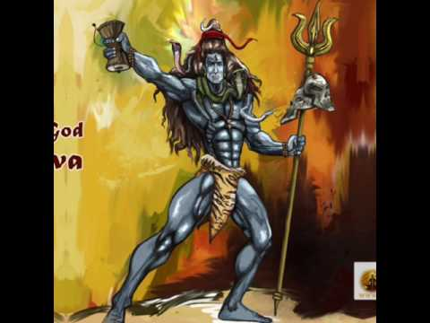 The great shiv tandav sanskrit female version stotram the great lord of shiva i fill proud in I am h