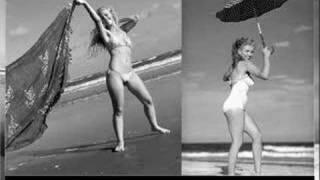 Marilyn Monroe & Me - Two Little Girls From Little Rock