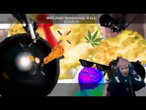 Mlgfazexx420billymayzxx With The Mlg Sniper 420kfc Youtube