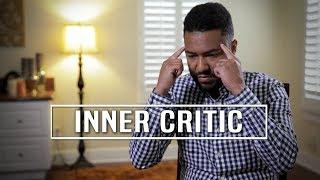 The Negative Voice Inside A Writer's Head by Justin Warren