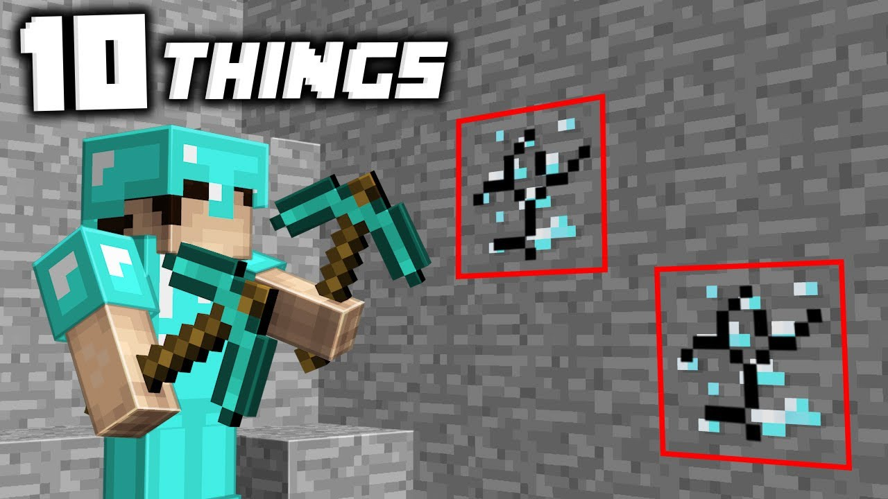 10 Things You Thought You COULDN'T Do in Minecraft!