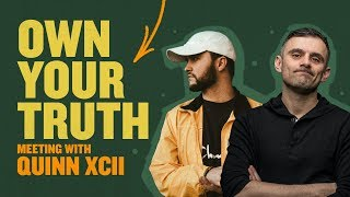 Why You Should Speak Your Truth | Meeting with Quinn XCII