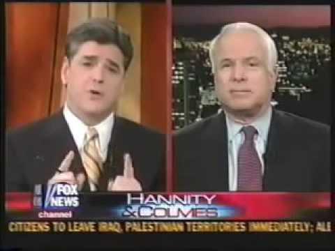 John McCain on Iraq War 2003