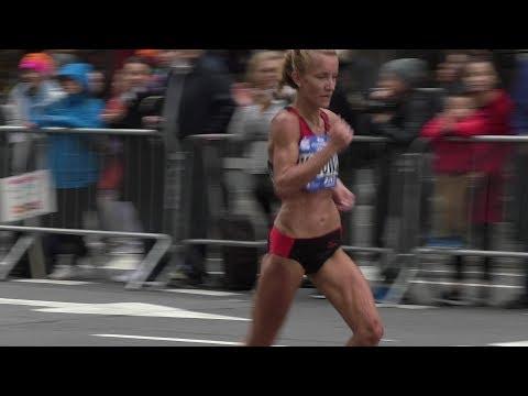 New York City Marathon 2017: Full Event