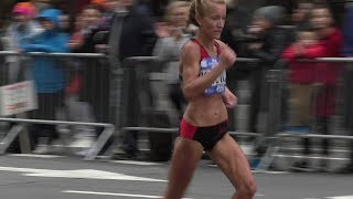 New York City Marathon 2017: Full Event