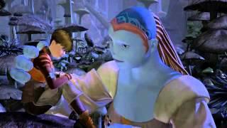 Мультфильм Звездная битва. Сквозь пространство и время
