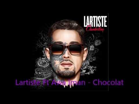 Lartiste Ft Awa Iman   Chocolat