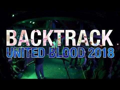 Backtrack (Full Set) at United Blood 2018 | Richmond, VA