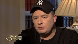 Данилко: Думаю, Крым отдали