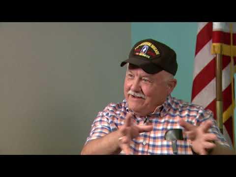 Vietnam Veterans: Full Interview with RJ Howell