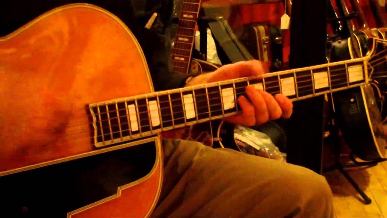 The Unique Guitar Blog: April 2010