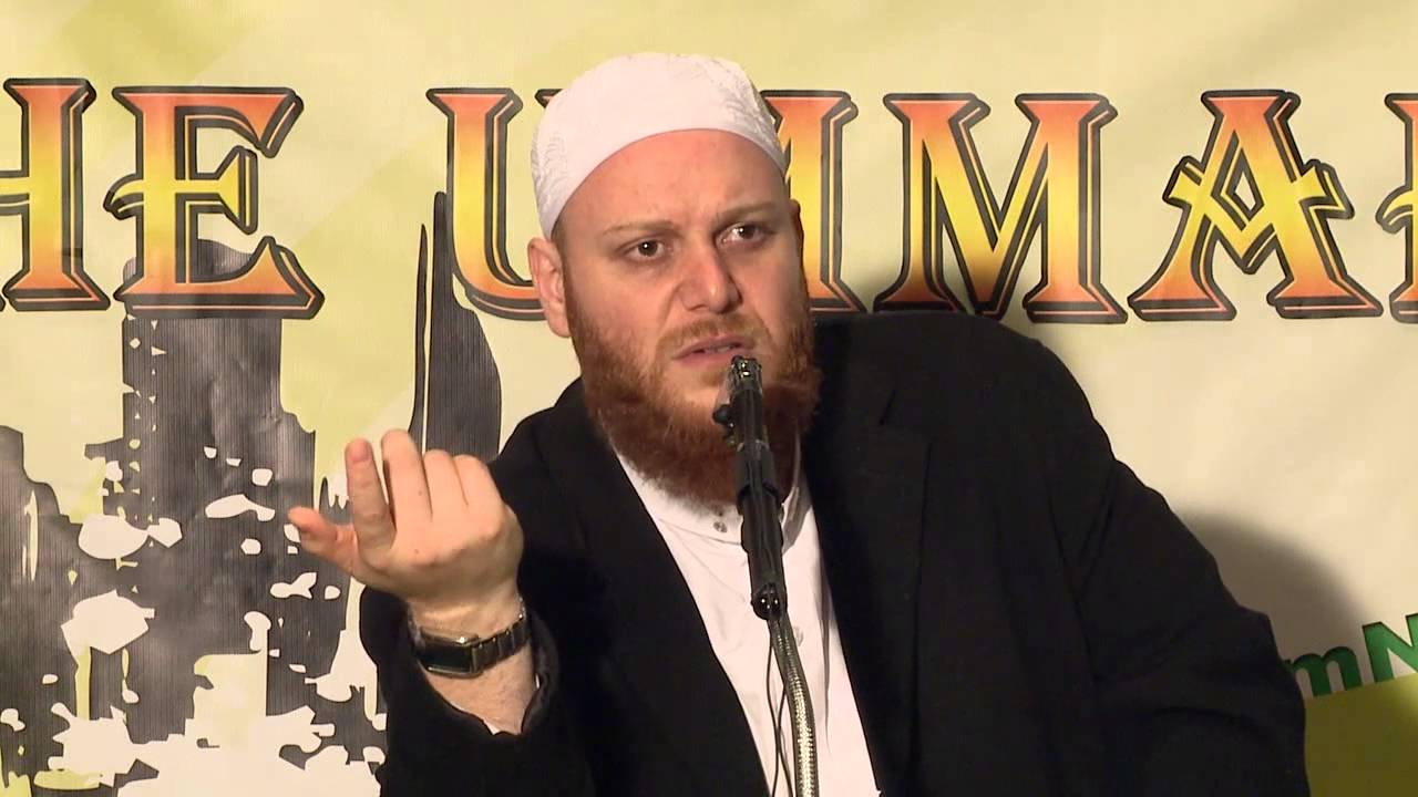 Can we steal from the Kuffar? - Q&A - Sh. Shady Alsuleiman