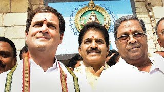 Karnataka Assembly Elections 2018 | Does the Congress Have an Edge?
