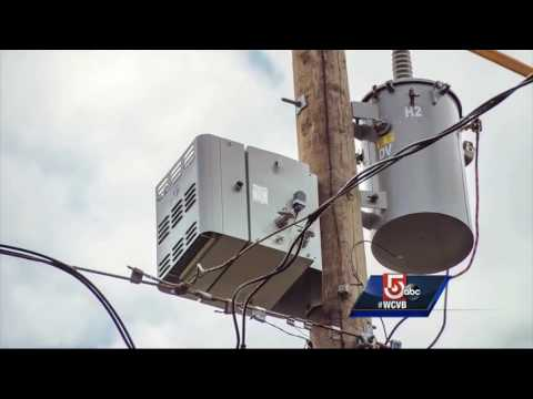 New local innovation helping to keep power on