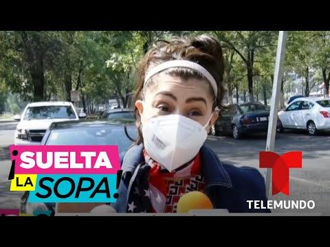Yadhira Carrillo dice que su esposo desea ver a sus hijos   Suelta La Sopa