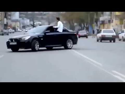 Albania UCK Mafia BMW m5 Ak47 + Drift [by Artur Original]