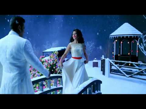 Hangover - KICK HD 1080p Song | Salman Khan,Jacque