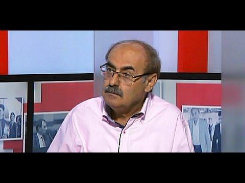 حوار اليوم مع ابراهيم بيرم - كاتب في صحيفة النهار