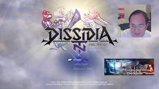 Dissidia Final Fantasy NT - Cloud (FF7) - Basic Training