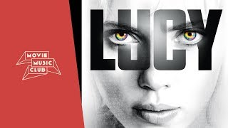 Damon Albarn - Sister Rust (from LUCY original soundtrack)