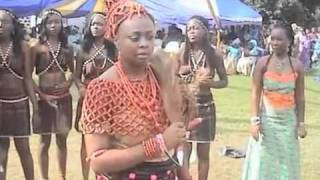 Traditional Igbo Wedding of Onwutalobi Anthony-Claret and Naomi Anulika (Codewit)1 Thumbnail