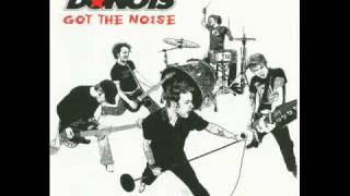 Donots - We Got the Noise