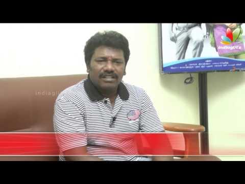 Karunas speaks about 'Ragalaipuram' and More | Interview | Comedy | Songs