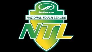 The 2020 Inferno National Touch League is on in Coffs Harbour | Day 1