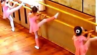Урок хореографии 24.10.15 г