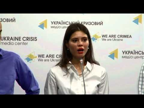 Europe will hear the internally displaced persons from Ukraine. UCMC-22-05-2015