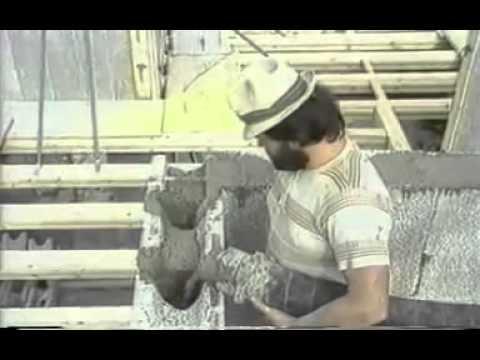 Rastra Construction système