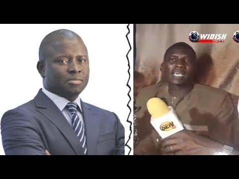 Mouvement AMDEM: Le Président De La Jeunesse Claque La Porte
