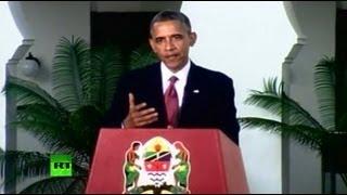 Обама пытается оправдаться перед ЕС по делу о слежке