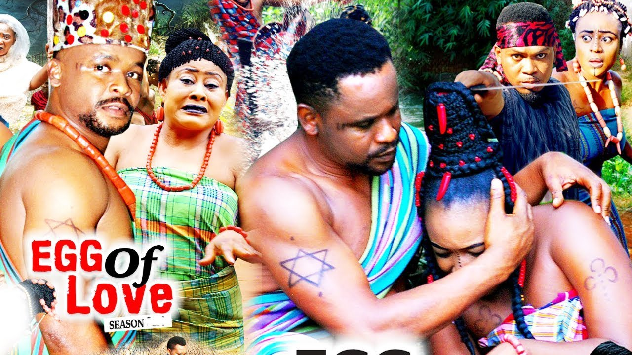 Download EGG OF LOVE SEASON 5 - ZUBBY MICHEAL NEW MOVIE 2020 LATEST NIGERIAN NOLLYWOOD MOVIE