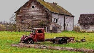 USA КИНО 84. Сельская Америка и фермы. Мичиганская глубинка