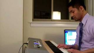 Lea Salonga - We Could Be In Love (Piano Cover Instrumental) Dr. Jay