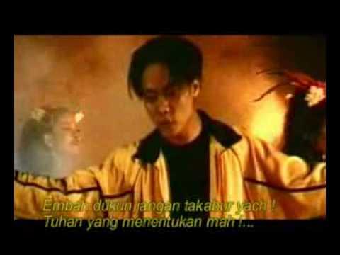 Lagu Mbah Dukun