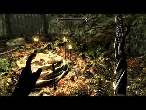 Skyrim: Skriekwind Bastion